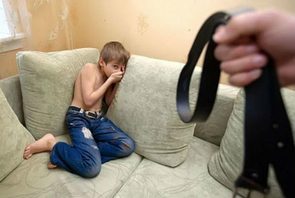 Дончанку завоспитание сына по«пятой точке» обвинили вистязании ребенка