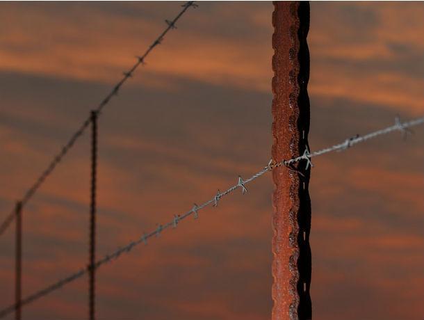 На границе Ростовской области и Украины появится новый погранпост