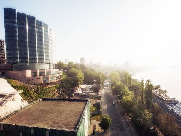 В Ростов может переехать центральный офис госкорпорации или госкомпании