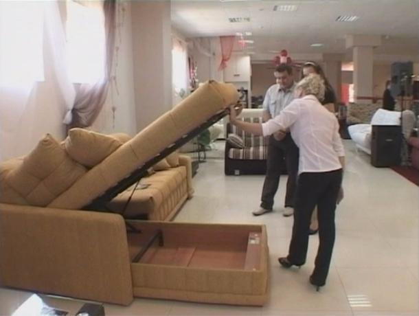 ВРостове схвачен мужчина пофакту мошенничеств с реализацией мебели