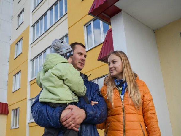 Якутия получит 361 млн руб. наобеспечение жильем молодых семей