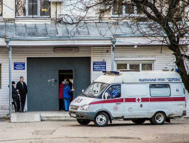 В Ростовской области 11 человек заболели лихорадкой из-за укуса комара