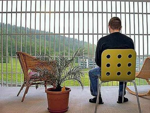 Номера в «санатории» пообещали подследственным в Ростове-на-Дону