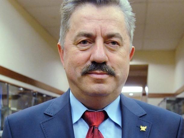 Депутат Госдумы от Ростовской области Водолацкий потребовал удалить из Интернета статью о себе