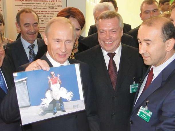 На активы Евродона в Ростовской области претендуют три компании