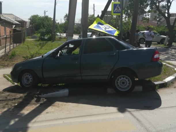 Мать убитой лихачом девочки скончалась в больнице Ростова после осложнений