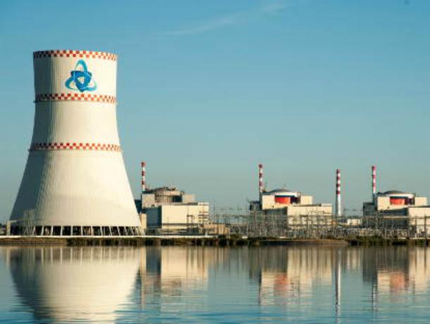 Работу нового энергоблока испытали на Ростовской атомной станции