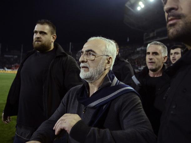 Ордер на арест ростовского предпринимателя Саввиди выдала греческая полиция