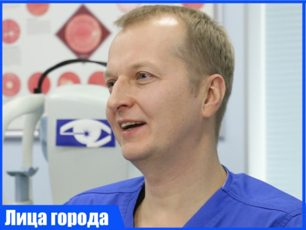 Женщинам с нарощенными ресницами можно делать коррекцию зрения, - Роман Должич
