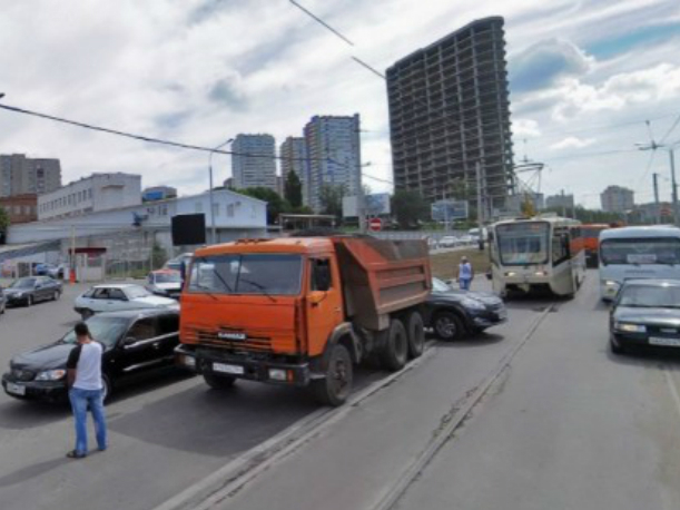 Сэкономить 24 миллиарда рублей на Сиверса предложил чиновникам ростовчанин