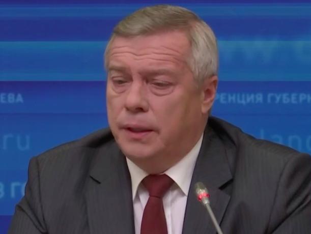 Василий Голубев: «Присоединение Аксая и Батайска позволит вывести Ростов на другой уровень финансирования»