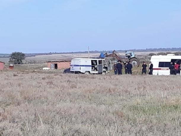 Губернатор Ростовской области впервые прокомментировал перестрелку в Орловском районе