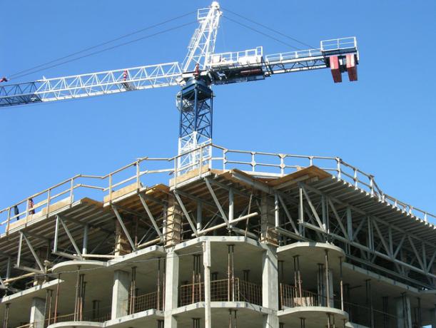 Новую гостиницу решили построить на улице Тельмана в Ростове