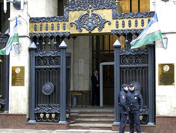 Руководство РФразрешило открыть вРостове консульство Узбекистана