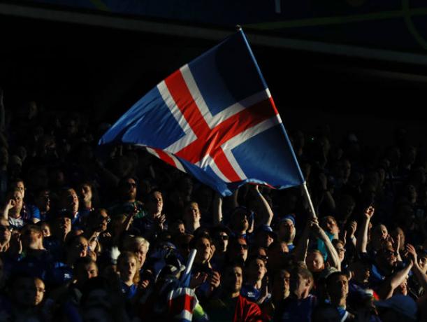 Бойкотировать ЧМ-2018 окончательно решили власти Исландии после отравления российского экс-разведчика