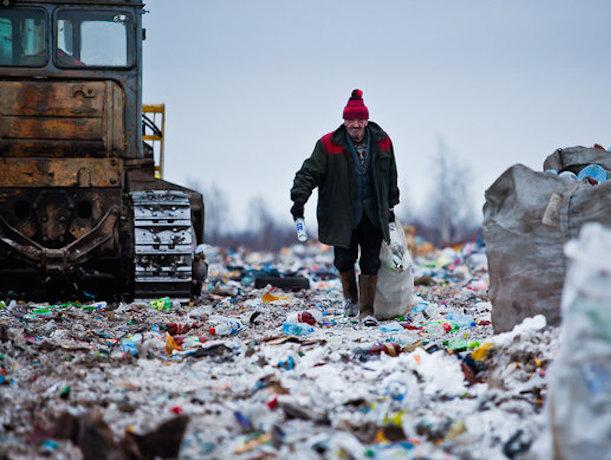 Около 6 млрд рублей потратят ростовские власти на мусорные свалки