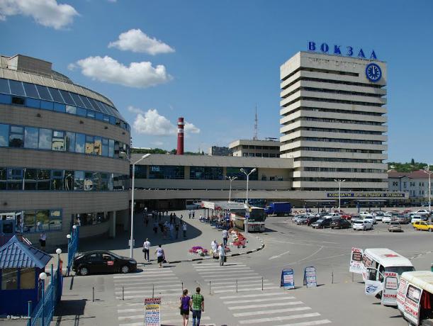 Невзрачную Привокзальную площадь хотят сделать визитной карточкой Ростова чиновники