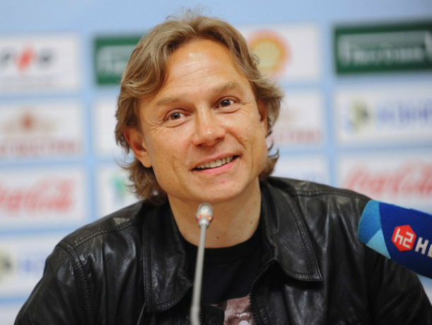 Карпина решили оставить главным тренером «Ростова» на следующий сезон