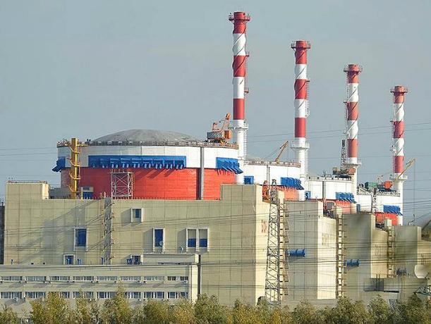 Ростовская АЭС получила разрешение на запуск нового энергоблока