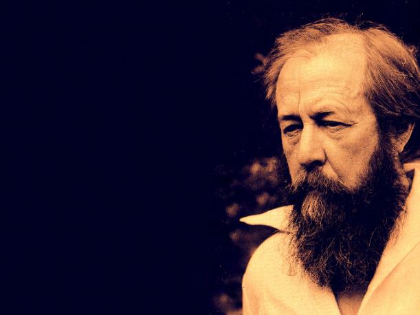 Виртуальный музей и настоящий монумент Солженицыну откроют вРостове