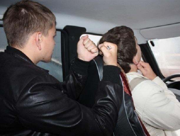 «Душители» таксиста из Ростова оказались на скамье подсудимых