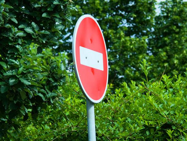 Водителям Ростова запретят ездить по Турмалиновской из-за ремонта