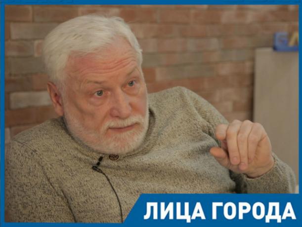 С высоткой на площади Ленина в Ростове еще можно пободаться,  - Александр Кожин