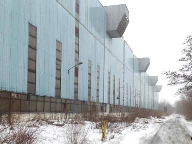 Региональный завод электротранспортного машиностроения решили продать в Ростовской области