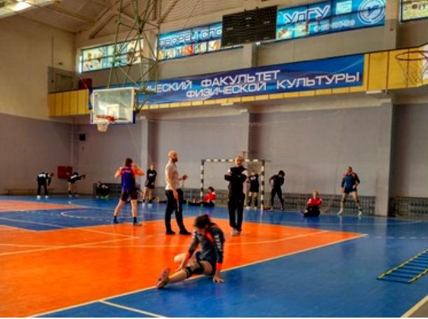 «Ростов-Дон» одержал техническую победу из-за гриппа гандболисток «Университета»