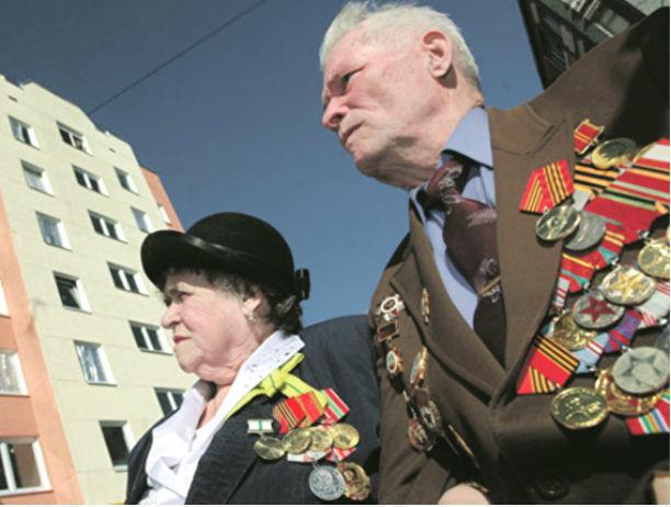 Около 200 ветеранов хотят обеспечить жильем загод наДону