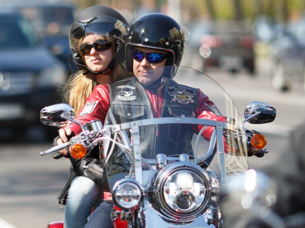 От «Ягуара» до Harley-Davidson: на чем ездят чиновники Ростова