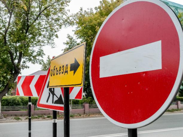 Новую магистраль у «Ростов-Арены» закрыли из-за ряда серьезных нарушений