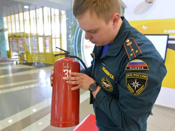 Тысячи опасных для жизни нарушений обнаружили в торговых центрах Ростовской области