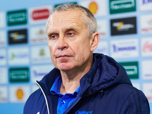 Потерями в центре поля объяснил тренер «Ростова» провал в Грозном