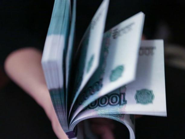 Заоблачную взятку в 35 млн получил за покровительство ростовский сотрудник РЖД