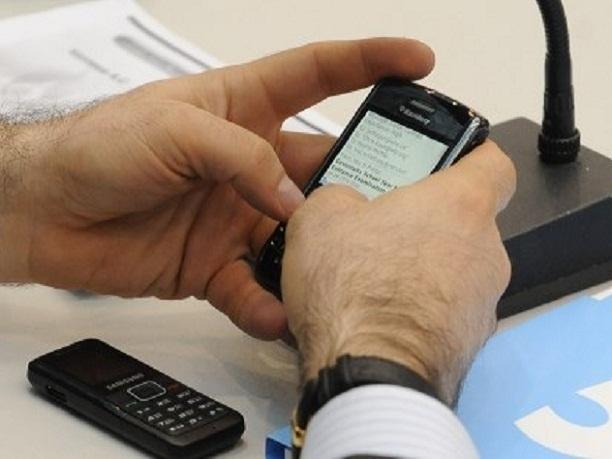 Угрожающими смс мужчина вымогал у бизнесмена из Ростовской области пять миллионов