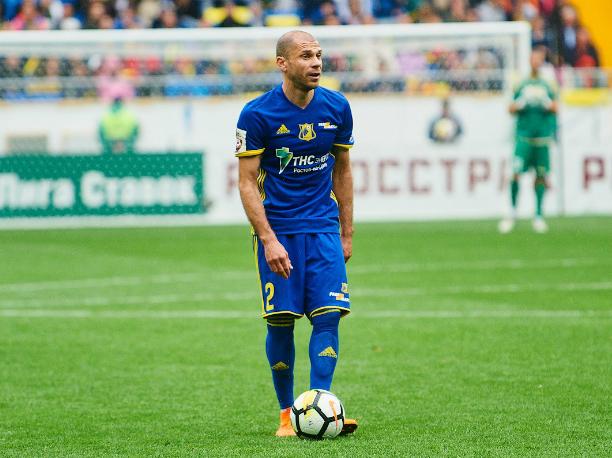 Бюджетные деньги донского региона отправят на помощь ФК «Ростов»