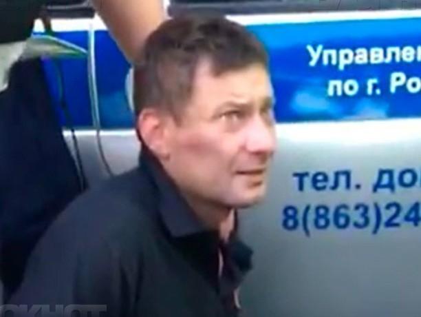 Суд Ростова отказался смягчить приговор экс-майору расстрелявшему жену и тестя