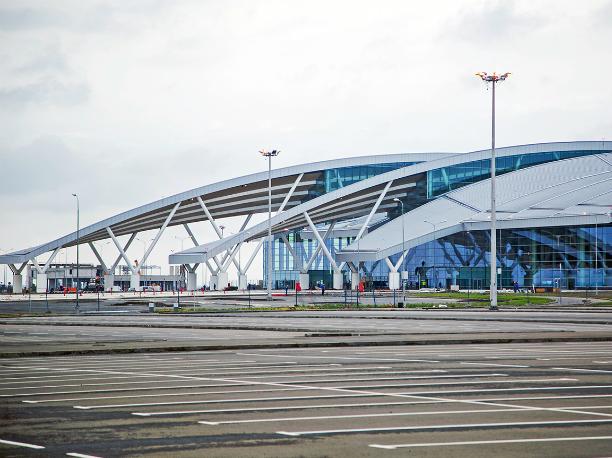 1-ый тестовый рейс изаэропорта «Платов» назначен насередину ноября