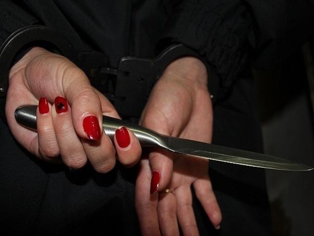 ВРостовской области женщина ранила ножом сожителя