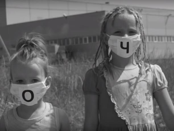 Страдающие от мусора ростовчане предупредили Голубева о баррикадах на видео