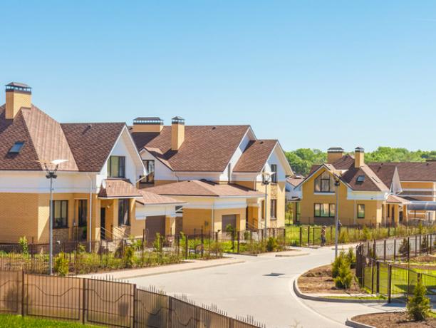 Благоустроенный поселок для многодетных семей хотят организовать власти под Ростовом
