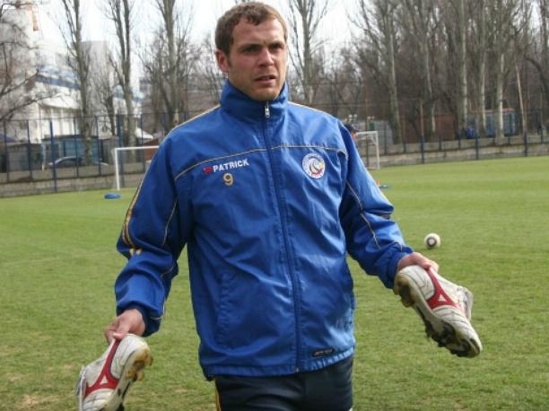 Волосов сменит Лощилова напосту гендиректора «Ростова»