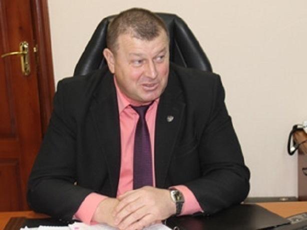Главу Цимлянского района подозревают в крупной взятке при строительстве дома для сирот