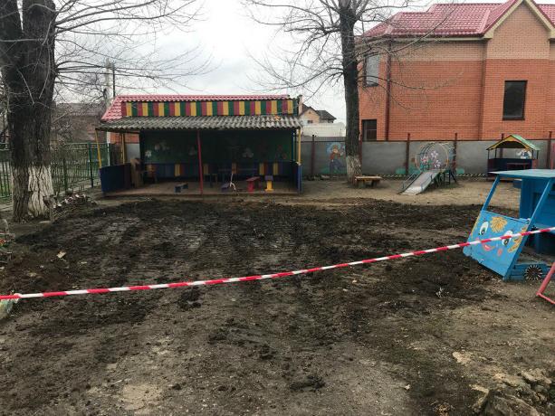 «Ребенка собирали бы по частям»: воспитательница о глубокой яме под Ростовом