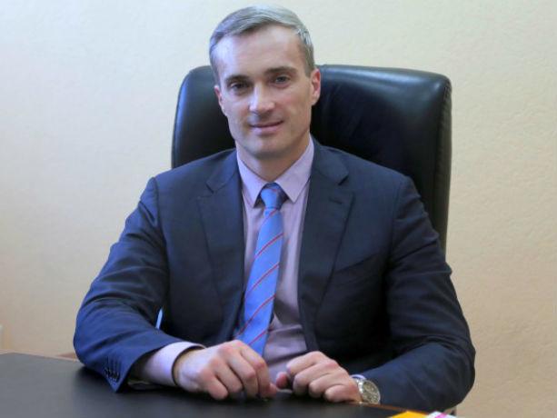 Новым гендиректоромФК «Ростов» назначен Павел Лощилов