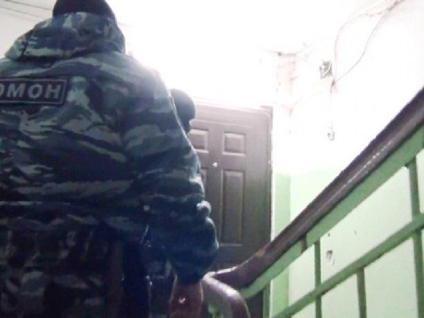 Свертки смарихуаной сохранял втеплице мужчина изРостовской области