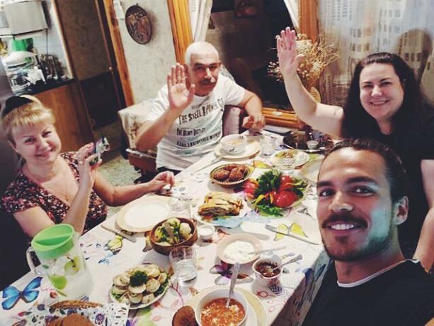 Смуглого красавца-мексиканца из США приютила на ЧМ-2018 ростовчанка