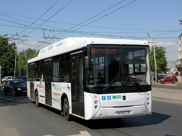 Новый маршрут №34П запустили в Ростове