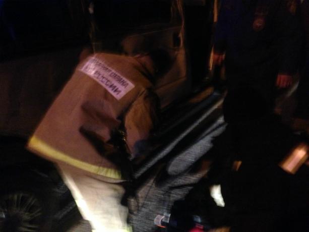 ВРостовской области натрассе столкнулись рейсовый автобус имаршрутка: умер пассажир